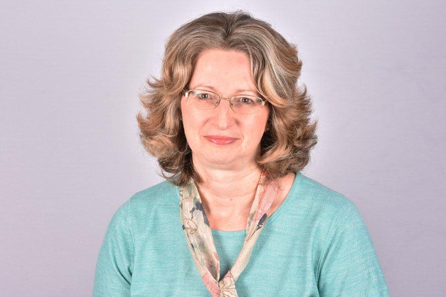 Mrs Jane Jakes - Bursar