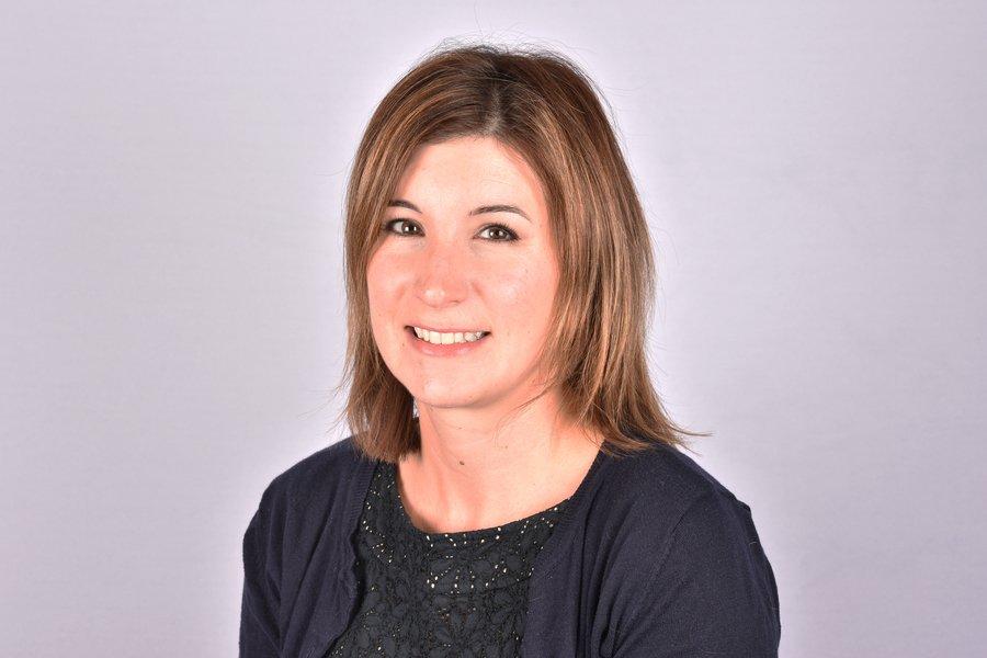 Mrs Viv Webb - Admin Assistant