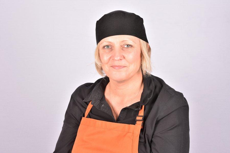 Mrs Cheryl Philpott - Cook
