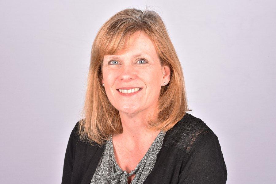 Mrs Liz Meredith - Assistant Headteacher
