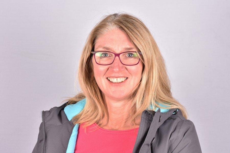 Mrs Mel Chambers - Lunchtime Supervisor