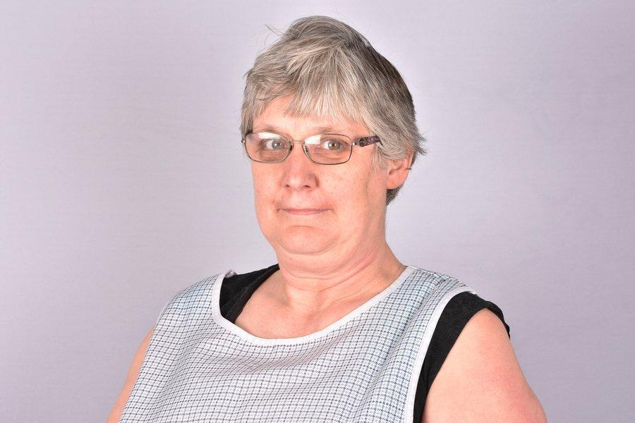 Mrs Maggie Starmer - Cleaner