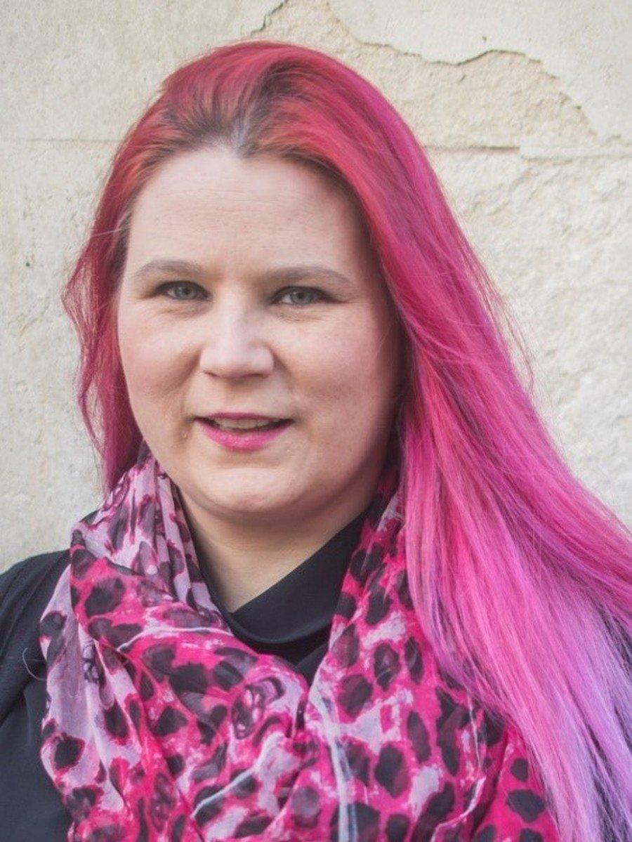 Tina Calder