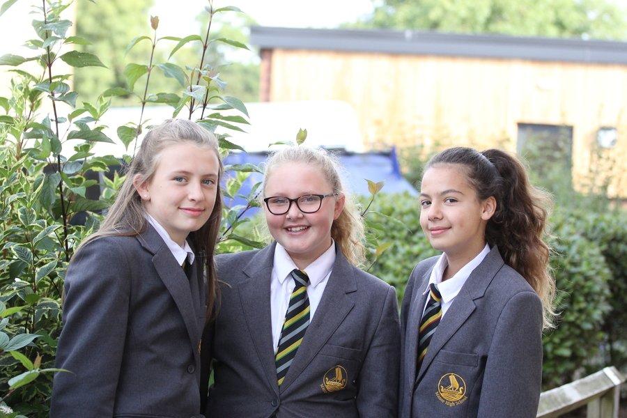 Oak Multi Academy Trust - Executive Team