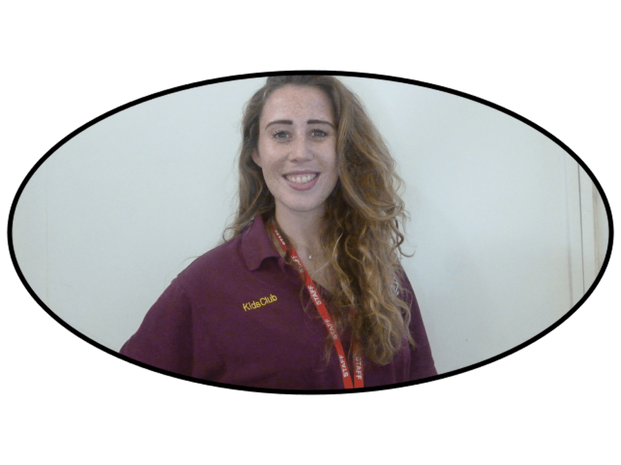 Becky Shaw - Play Leader