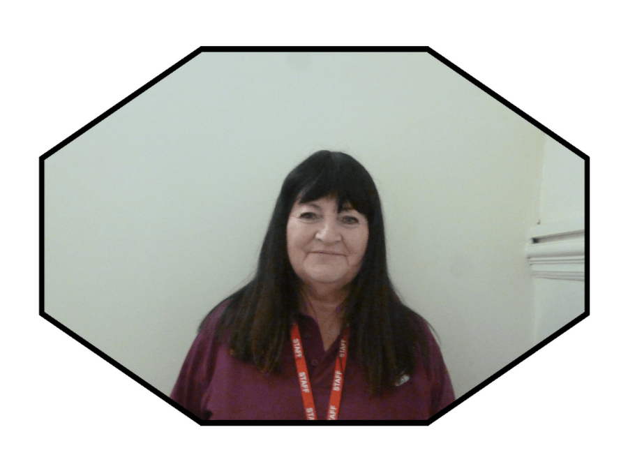 Tina Aitchison - Play Worker