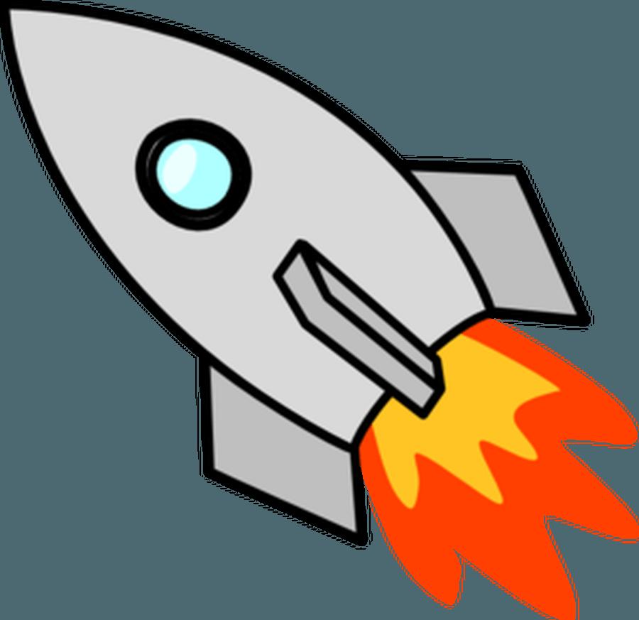 Bottle Rockets with Lockheed Martin