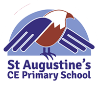 St Augustine's CofE Primary School - year 2