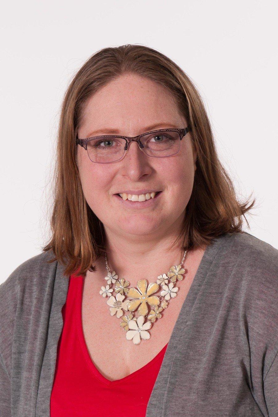 Kiri Stammers; BSc (Hons), QTS: Hawthorn Class Teacher, Year 4 Lead
