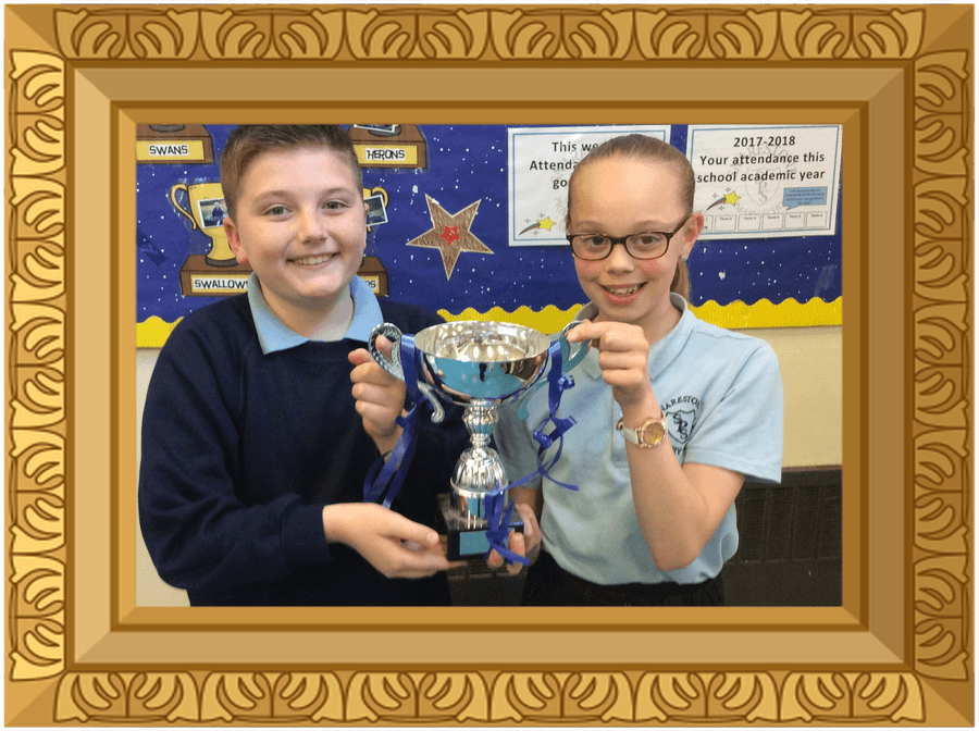 Varnham are our latest House winners