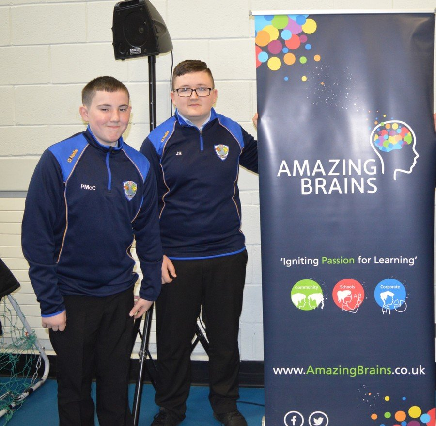 Amazing Brains - Business Insight Day
