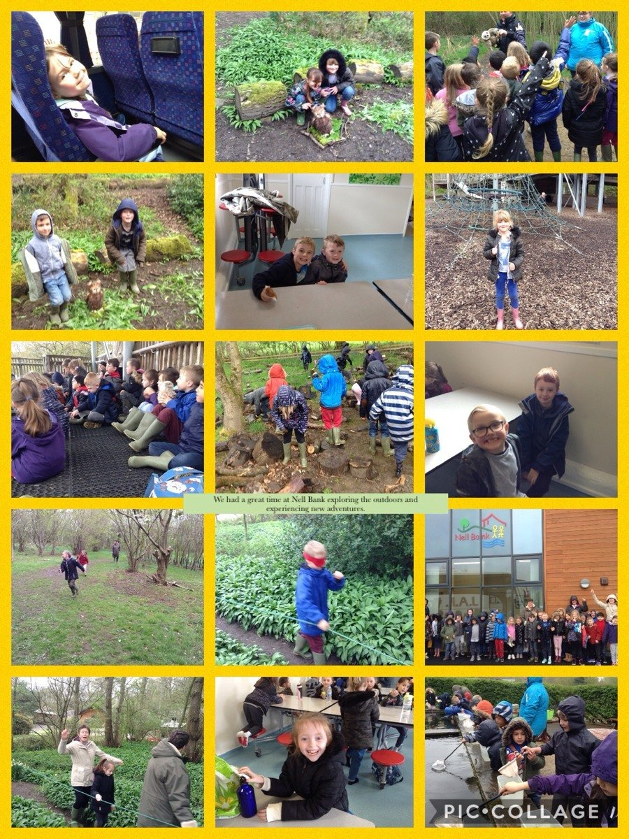 Nell Bank 26th and 27th April 2018