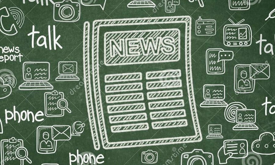 News & Newsletters