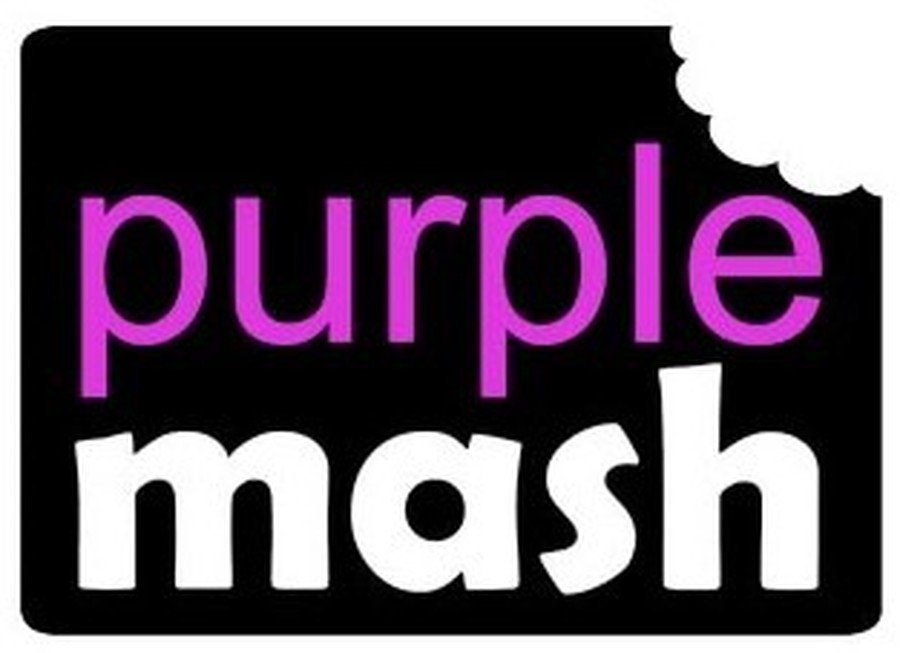 Click on the image to go to Purple Mash