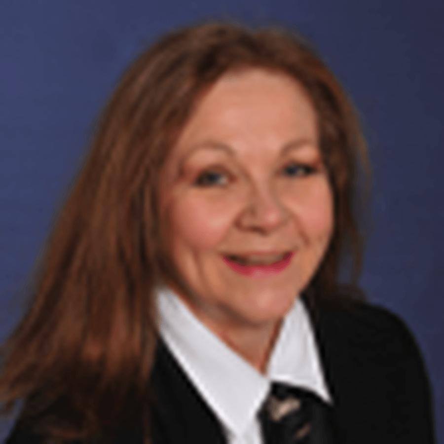 Mrs Jenny Eadon