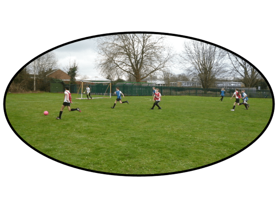 Inter-House Football Tournament Years 5 & 6 Mar 18
