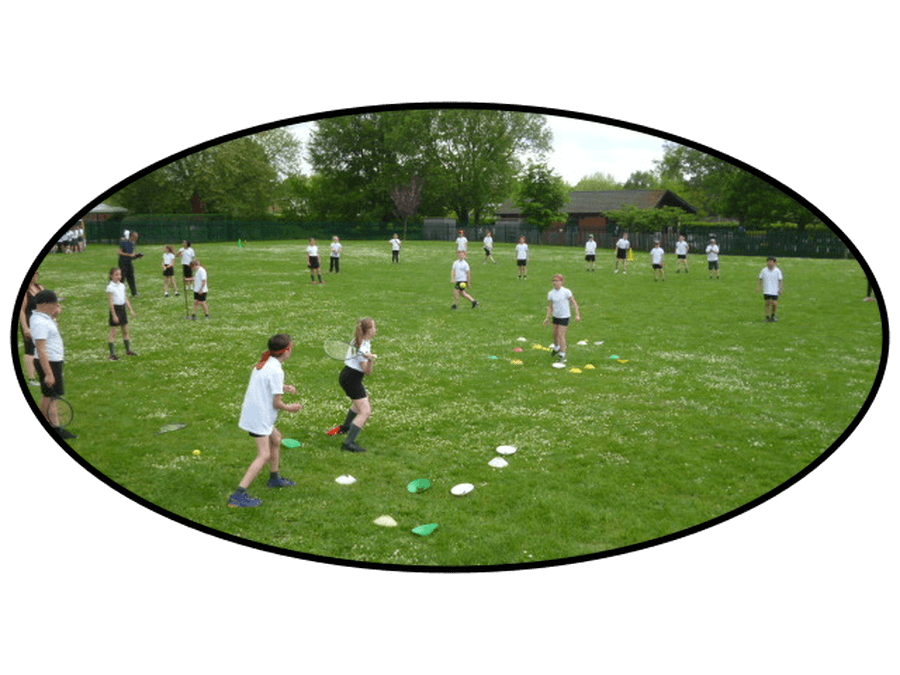Rounders Tournament Years 5 & 6 May 18