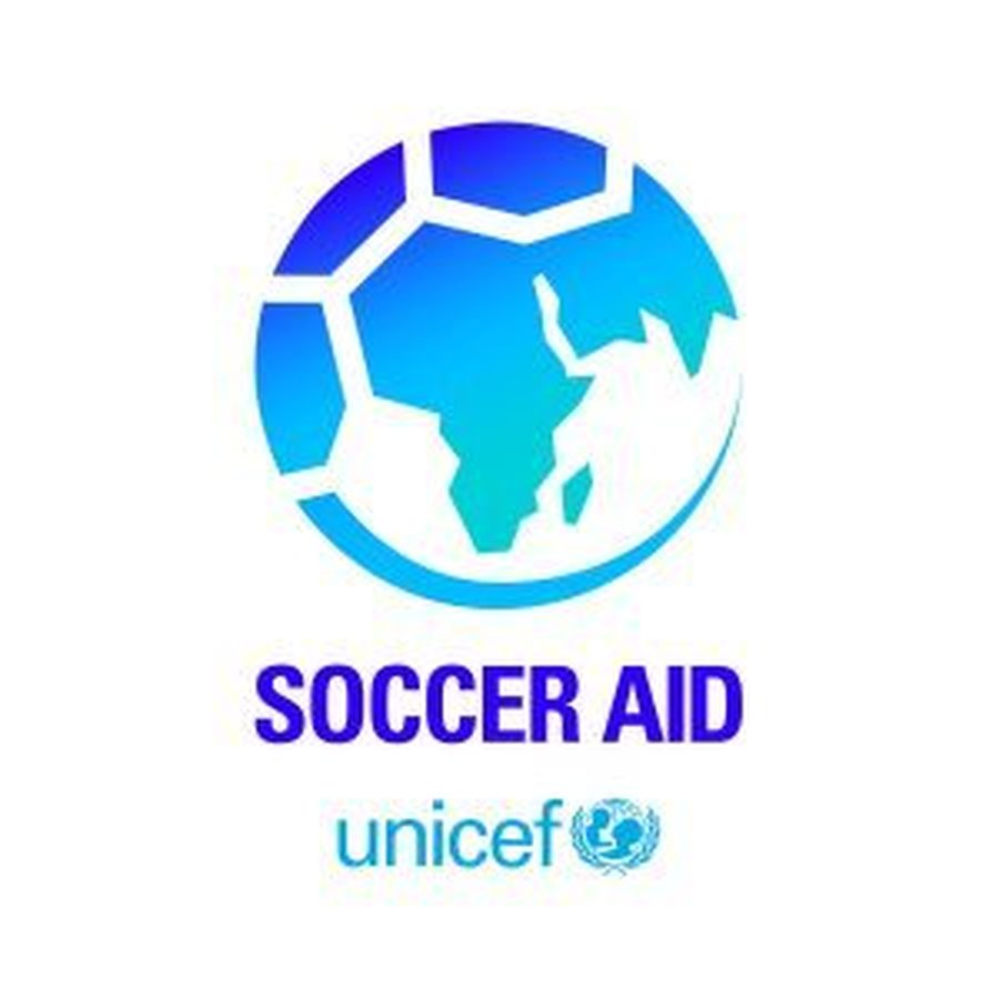 To find out about Soccer Aid 2018 click the image above.