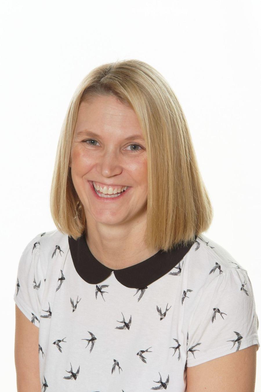 Nicola Cryer Deputy Head Teacher / DDSL