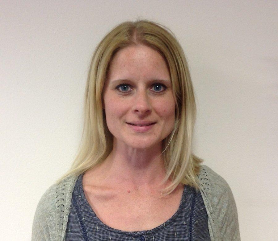 Mrs Lucy Elliott - High Level Teaching Assistant