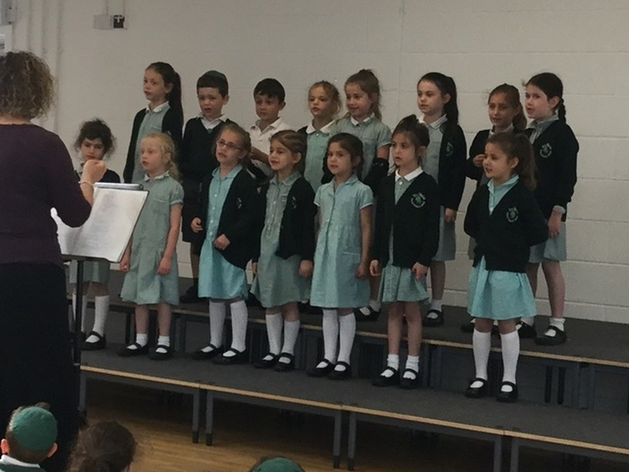 Music Concert May 2018