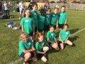 Yr 3/4 Quad Kids Athletics