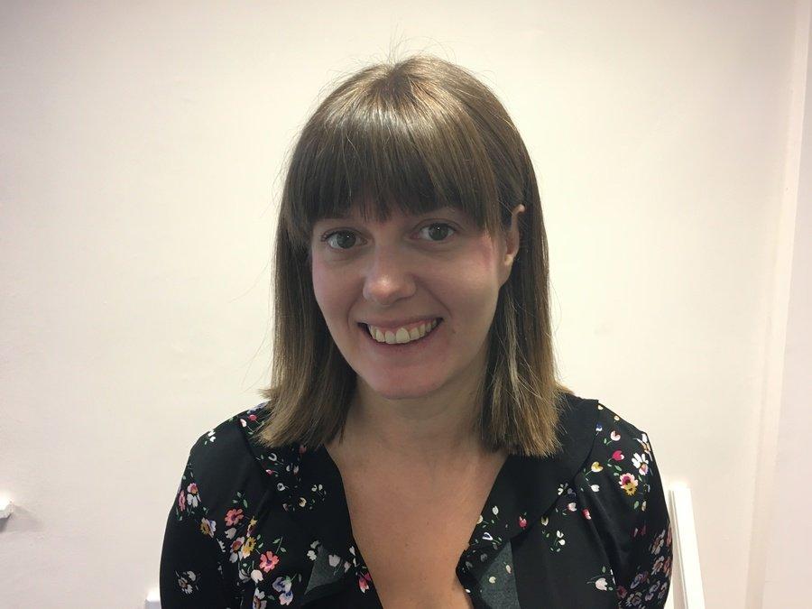 Mrs Cherie Murphy - Teaching Assistant