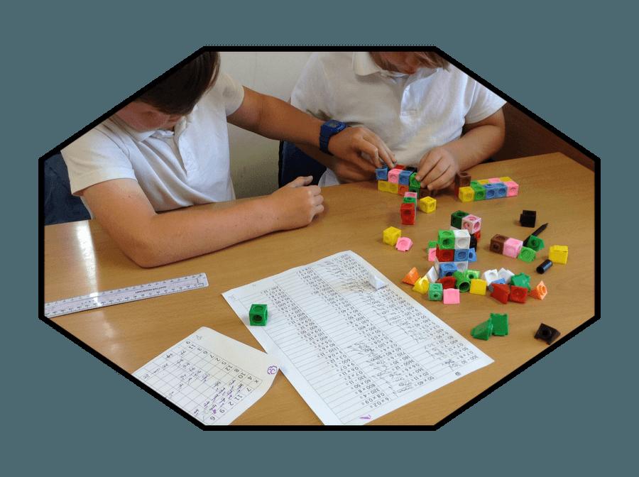 Exploring volume of 3D shapes