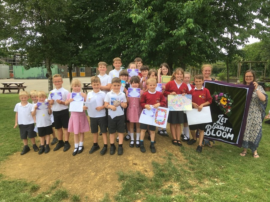 Celebration Assembly 15th June 2018