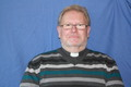 Rev Roy Woodhams - School Rector