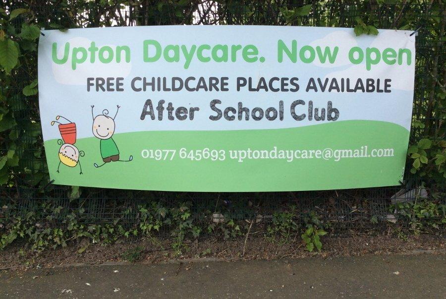 Upton Daycare