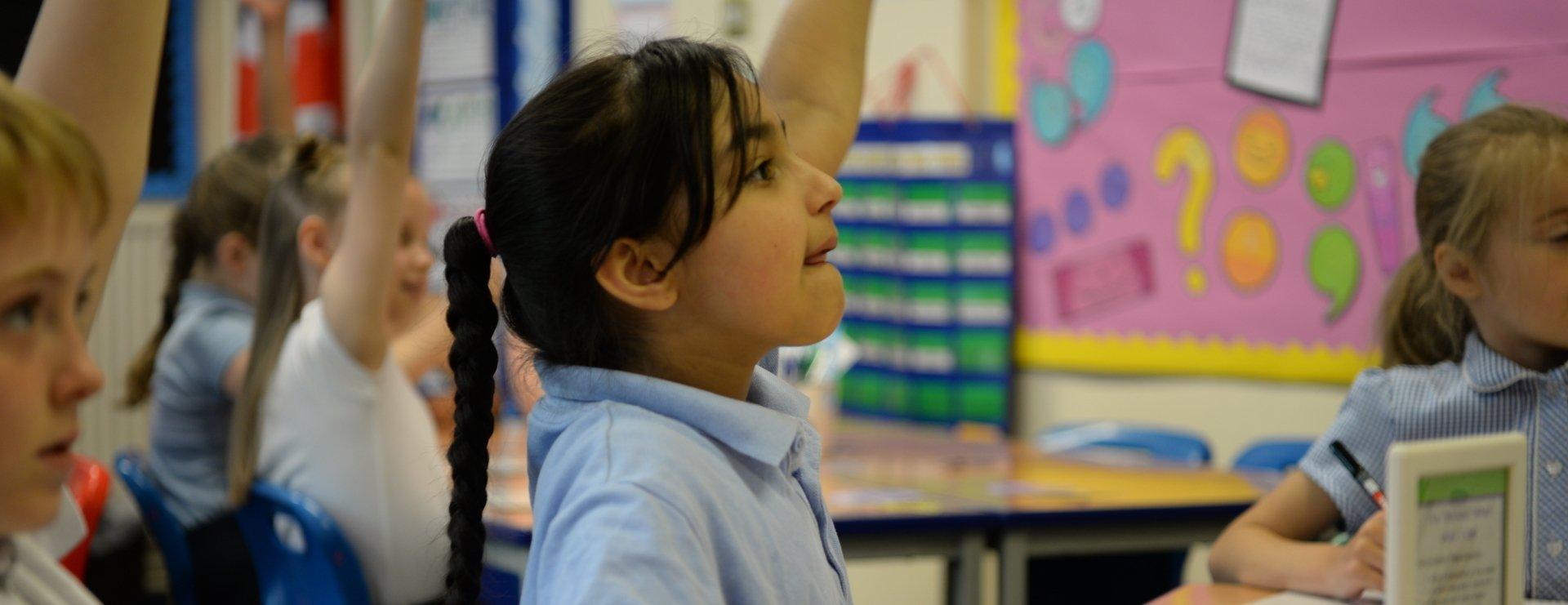 Netherton C of E Primary School - Home