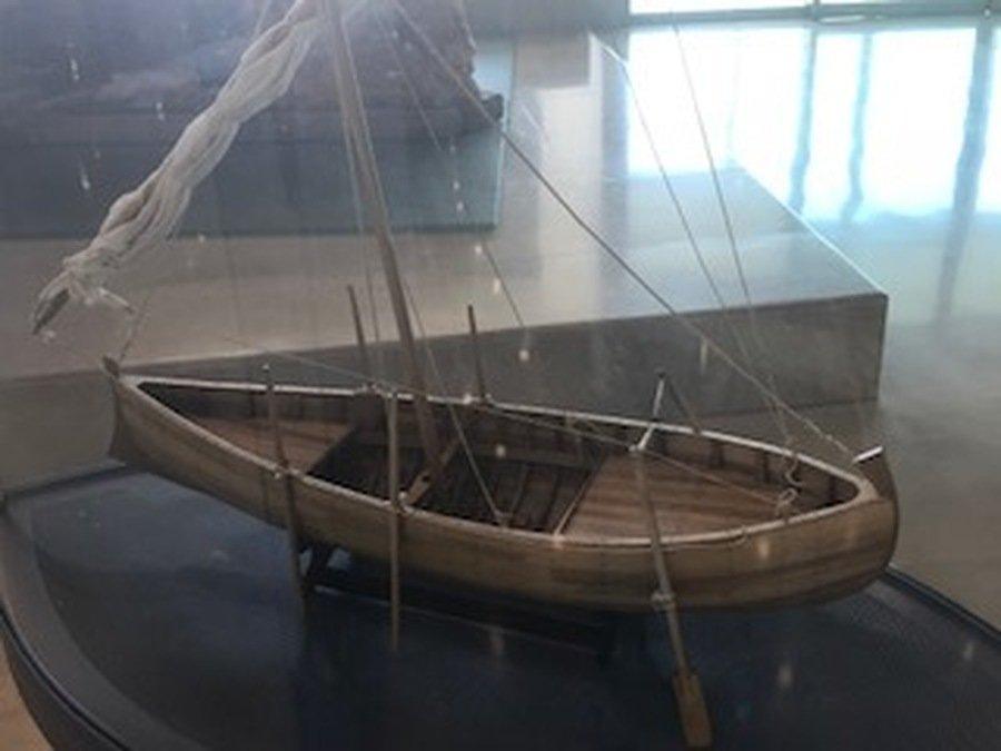 A replica