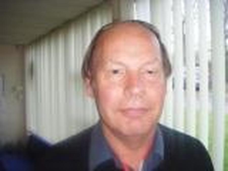 Prof Tim Simkins - Trust Governor