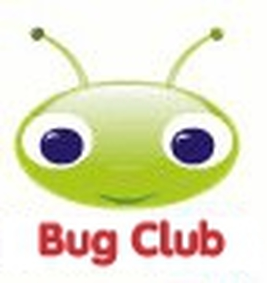 Click here to go to Bug Club