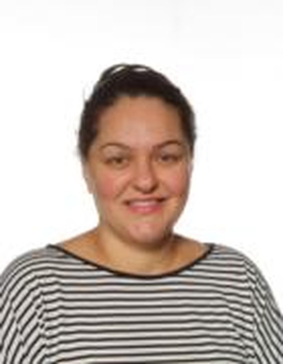 Angela Mees - Parent Governor