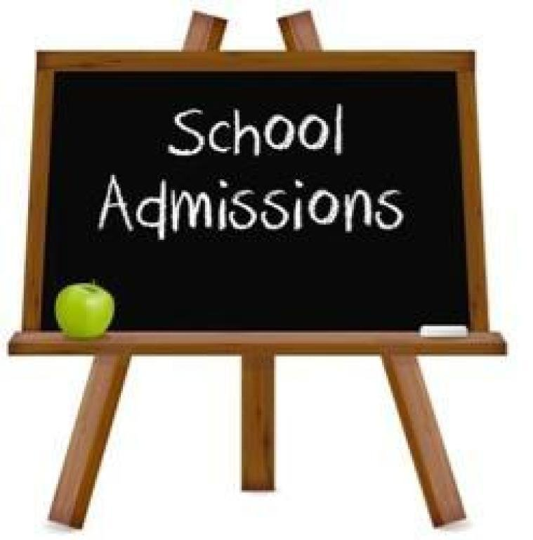 Image result for admissions