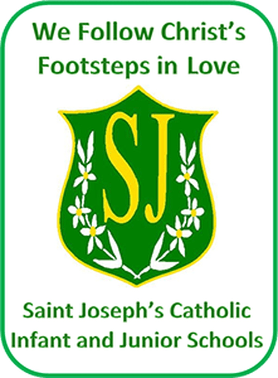 Saint Joseph's Catholic Infant
