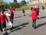 Traditional Games with Talbot School