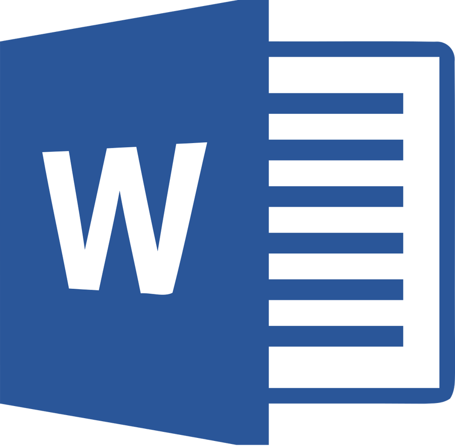 Application Form Word Format (Download)