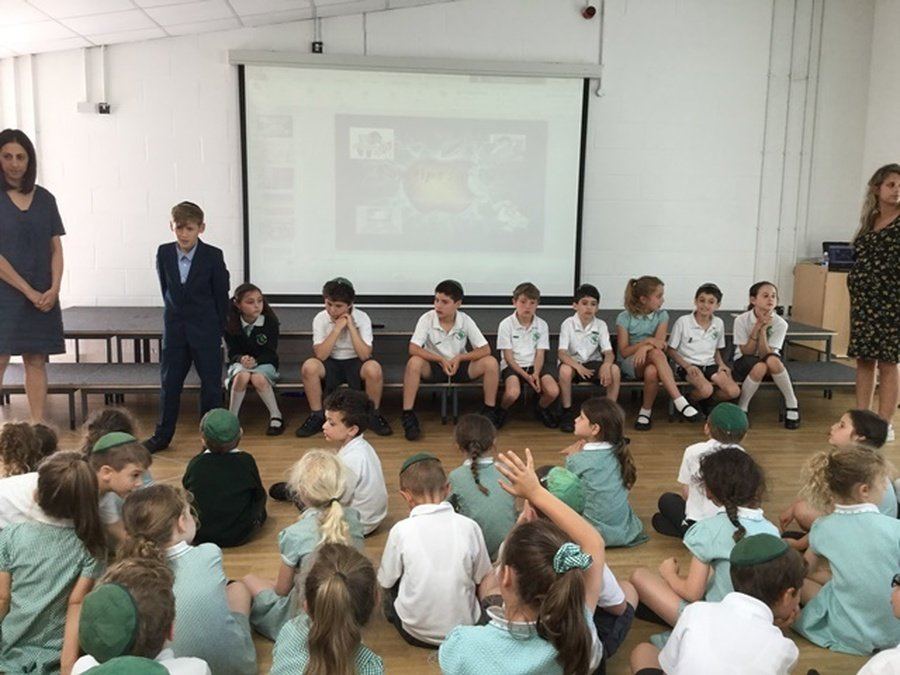 E-Safety Assembly July 2018