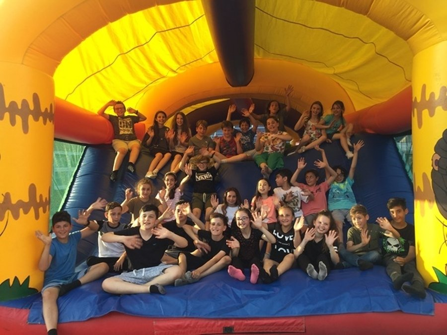 Year 6 Leaver's Celebrations July 2018