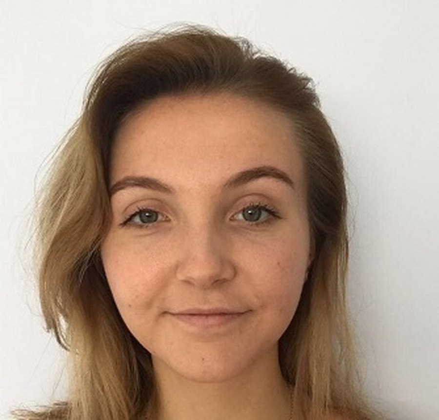 Emily Poulsen: Learning Assistant
