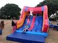 We had a great time at our leavers party. The bouncy castle was brilliant fun and the bbq was delicious. Thank you Pops and Mr Bagwell..JPG