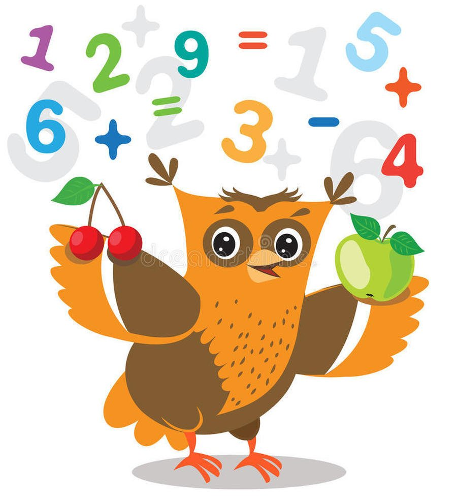 Parent Support Counting