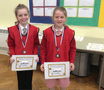 Bronze Medallists<br>