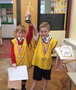 Spelling Bee Champions<br>