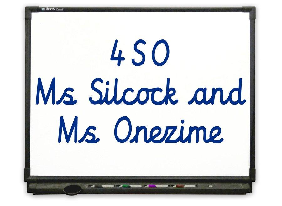 Go to Class 4SO