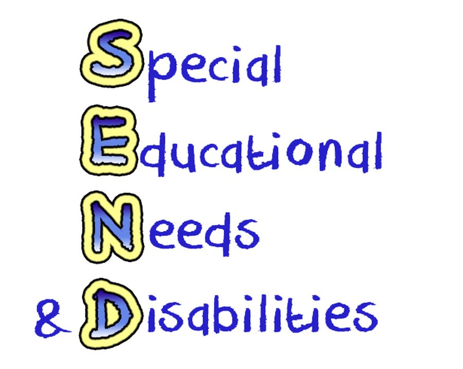 Go to the Special Educational Needs and Disabilities page.