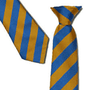 School Tie Winter Uniform